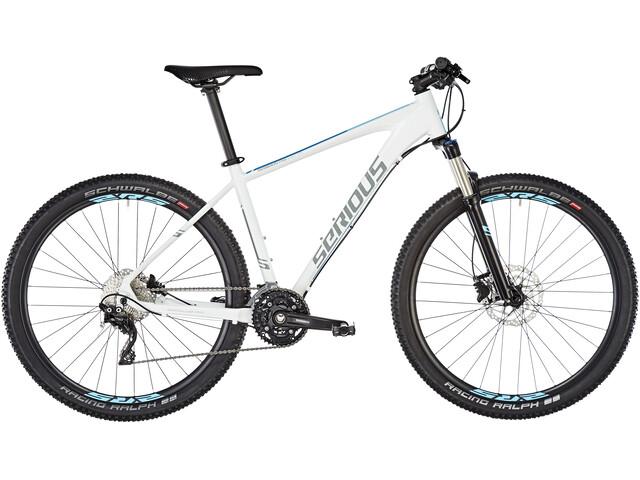 Serious Provo Trail 650B MTB Hardtail hvid